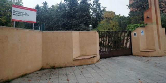 La Comunidad pide en un recurso 700.000 euros al Gobierno para atender a los menas