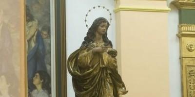 La Inmaculada, la fiesta de todos