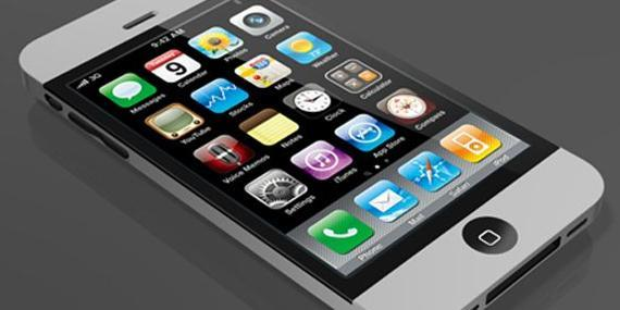 Apple presentará el próximo 12 de septiembre el iPhone 5