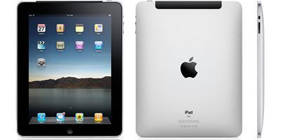 Ipad 3: La retina de Apple
