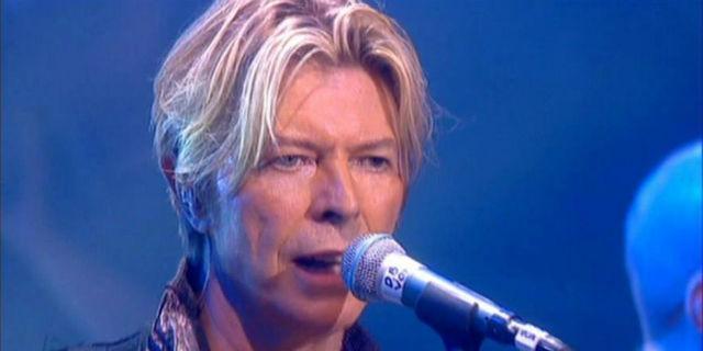 David Bowie lanza nuevo disco recopilatorio con un tema inédito