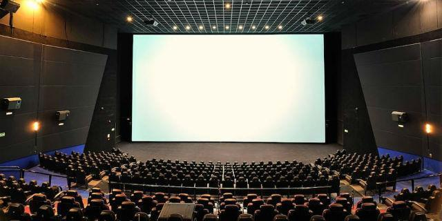 Todo preparado para 'La Fiesta del cine'
