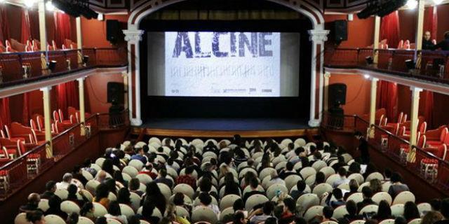 Llega la 44ª edición del festival Alcine