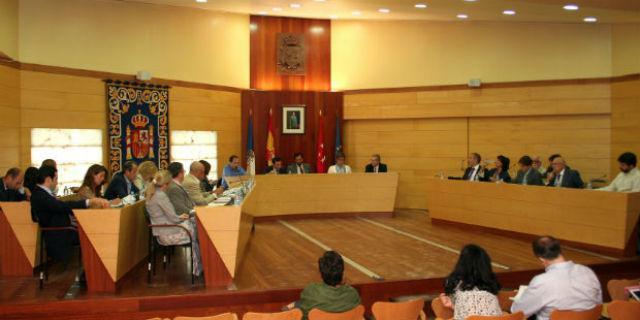 UPyD Las Rozas propone excluir de la convocatoria electoral a personas imputadas