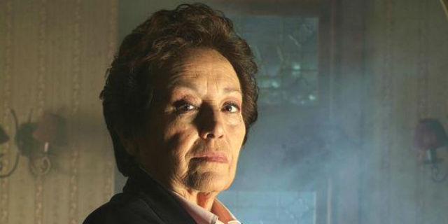 Muere Amparo Baró: biografía de una actriz polifacética