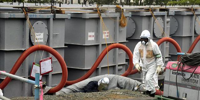 Residuos radiactivos pasarán por varios municipios madrileños