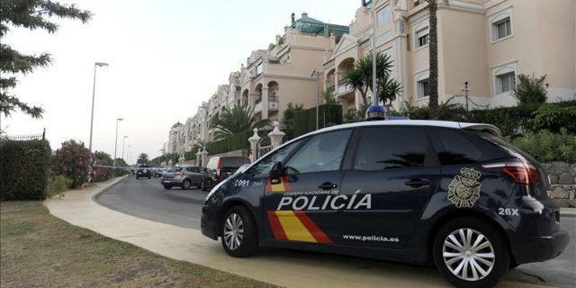Detenidas once personas por explotar a jardineros sin contrato en Boadilla