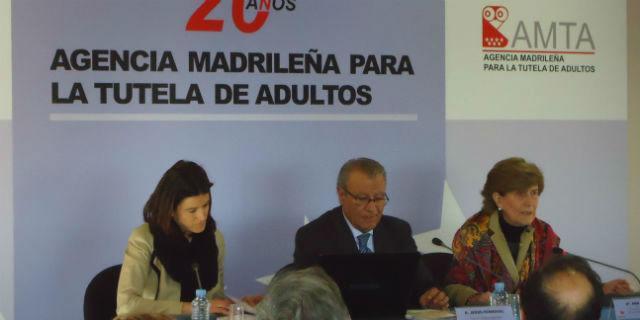 El 75% de adultos tutelados en Madrid viven en centros especializados