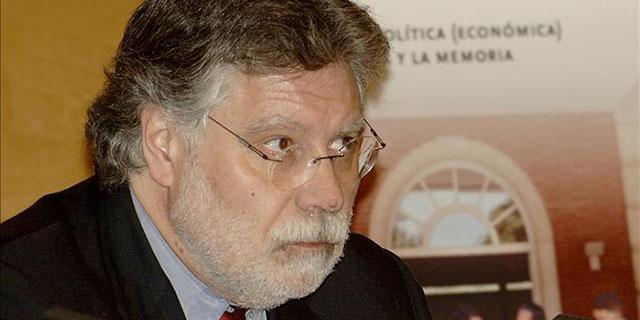 Joaquín Estefanía, José María Olmo y Ana Isabel Gracia, Premios de Periodismo 2014