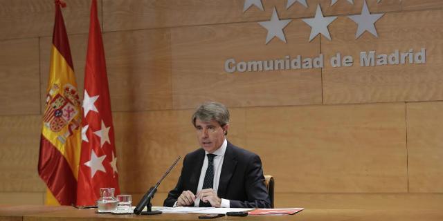 Madrid aumenta a 146 millones de euros su gasto en Renta Mínima de Inserción