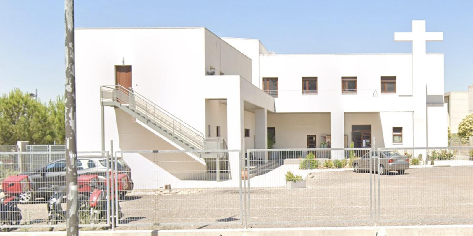 Parroquia San Josemaría Escrivá de Balaguer de Alcorcón
