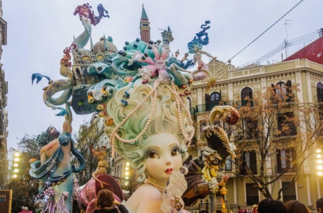 Fiestas populares en España: Pasarlo en grande