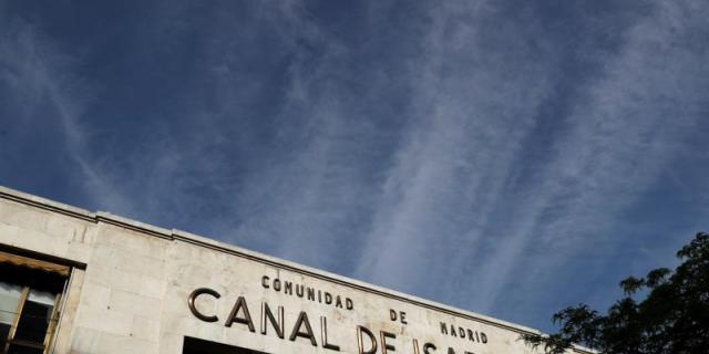 22,4 millones para mejorar el tratamiento de lodos del Canal de Isabel II