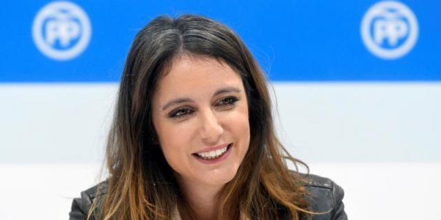 """Andrea Levy desea """"los mejores aciertos"""" al nuevo ministro de Cultura y Deportes"""