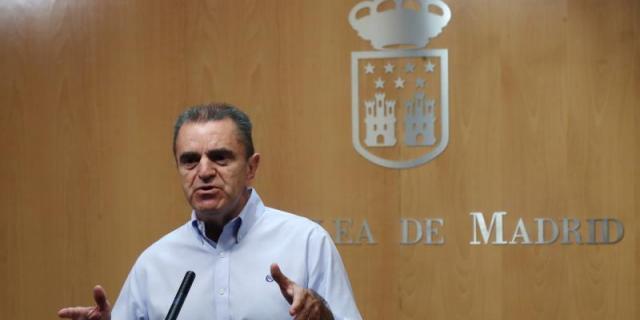 """Franco asegura que Gabilondo está capacitado para asumir """"cualquier puesto"""""""