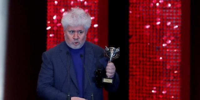 Los Feroz, primeros premios en España para el Dolor y la gloria de Almodóvar