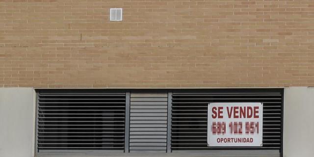 La compraventa de viviendas cayó un 21,2% en noviembre en Madrid