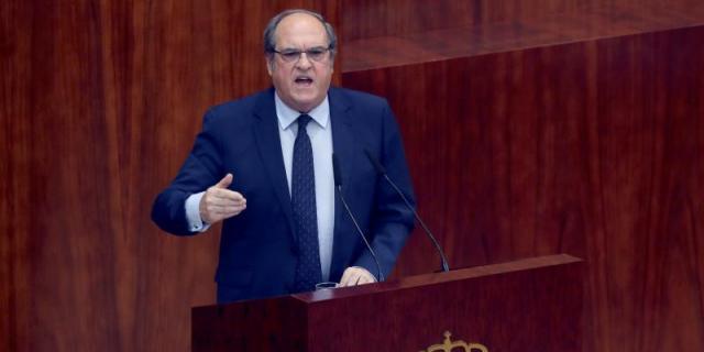 Gabilondo pide que debate sobre niños no se plantee en términos de propiedad
