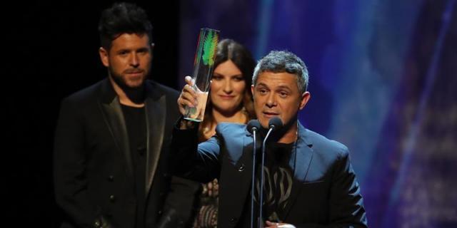 """""""#ElDisco"""" de Alejandro Sanz, el álbum de mayor éxito en España de 2019"""