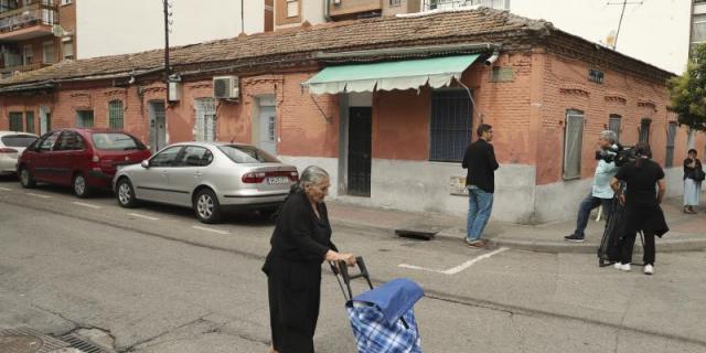 El Ayuntamiento de Madrid expropiará en junio la casa fotografiada por Capa en Vallecas