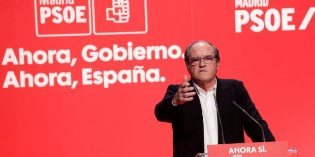 Gabilondo rechaza los rumores de su salida de la Asamblea