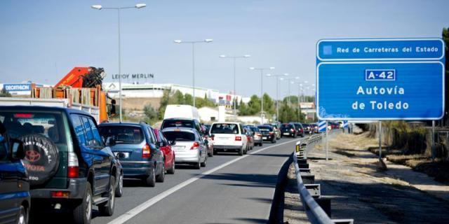 El PSOE de Getafe rechaza la ampliación de la autovía A-42