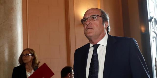 Gabilondo pide renovar a los gerentes de siete hospitales madrileños
