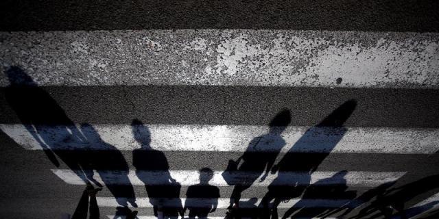 Móstoles mejora la accesibilidad y seguridad de los pasos de peatones de la ciudad