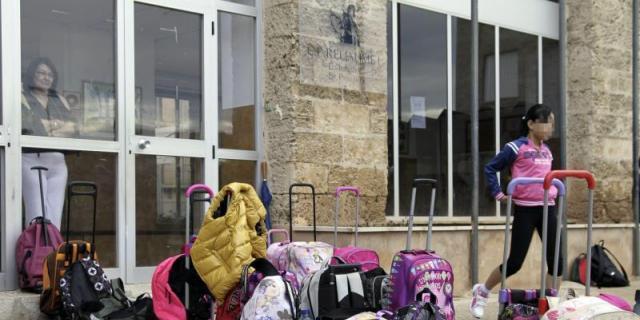 Los sindicatos lamentan que más Educación Física perjudique a las optativas