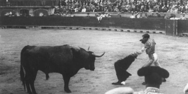 La Comunidad rendirá homenaje al torero Joselito 'El Gallo' en el centenario de su muerte