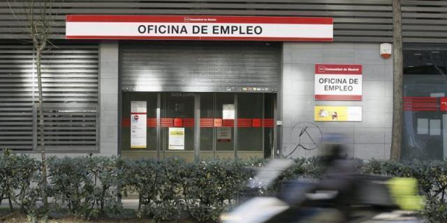 El desempleo subió un 0,61% en febrero en la Comunidad de Madrid
