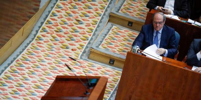El PSOE pide paralizar la implantación de la tercera hora de Educación Física