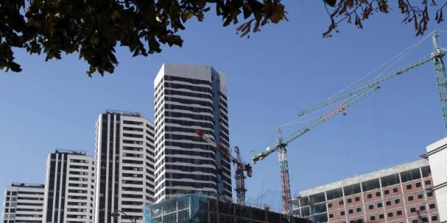 La venta de viviendas cae un 2,5% en 2019