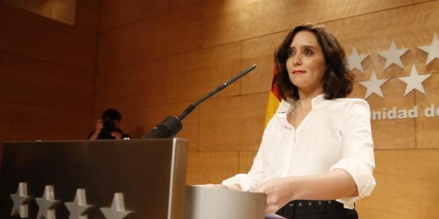 Las peluquerías cierran en la Comunidad de Madrid