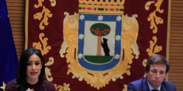 El Ayuntamiento libera los horarios de carga y descarga en Madrid Central por el coronavirus