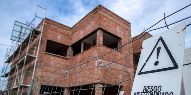 El estado de alarma paraliza la compraventa de pisos