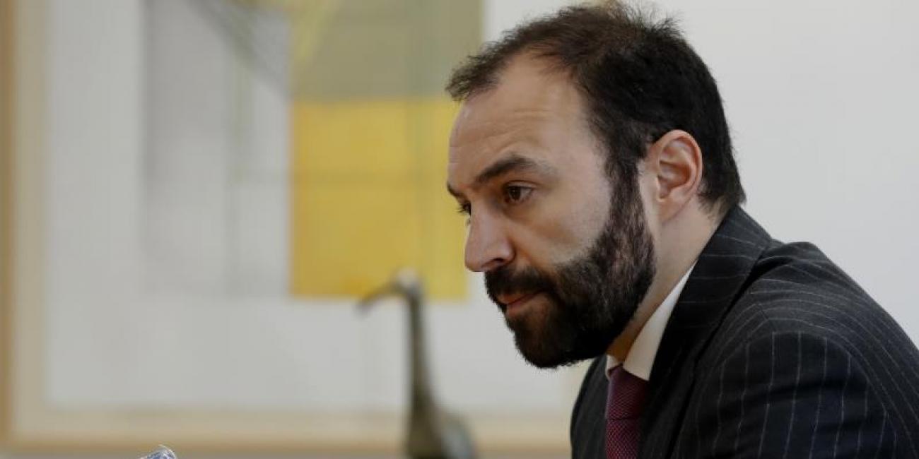 Giménez aboga por la prorroga de los ERTE y por medidas para sostener el empleo