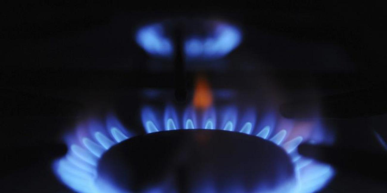 España paga la segunda factura más cara de gas natural de la UE