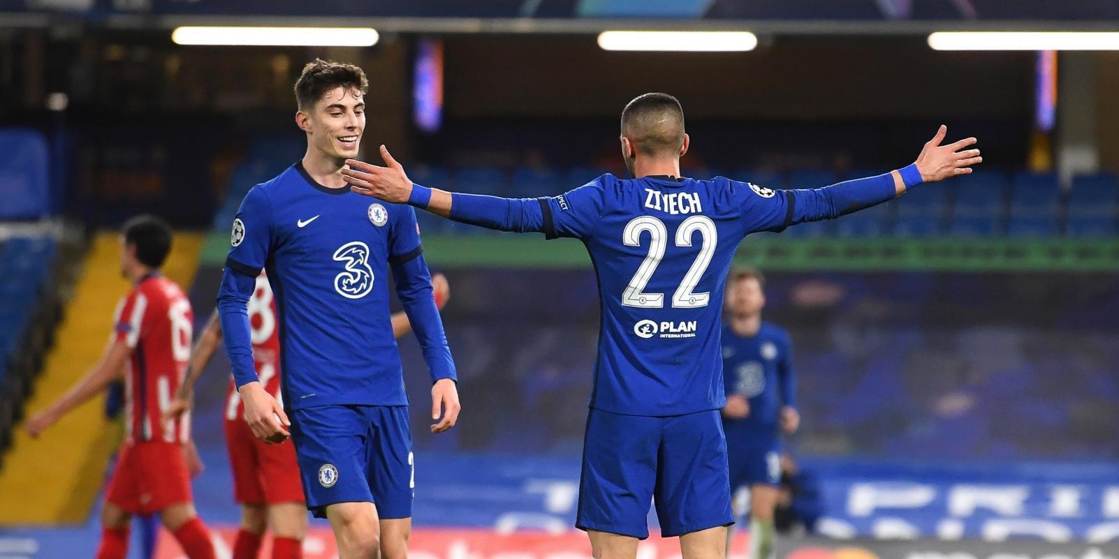 2-0. Al Atlético se le acaba la magia en Europa