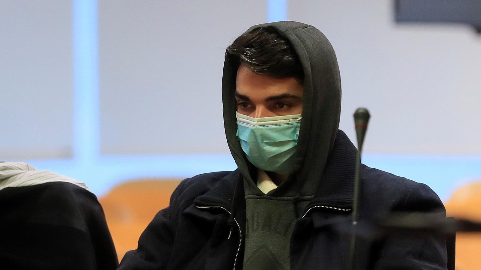El caníbal de Ventas no consumió drogas repetidamente antes del crimen