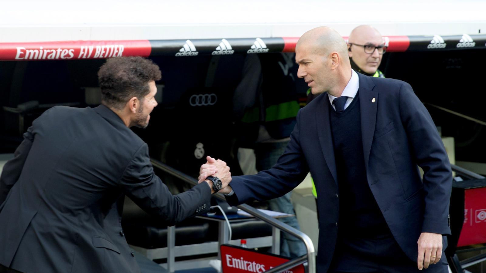 Atlético o Real Madrid, esa es la cuestión