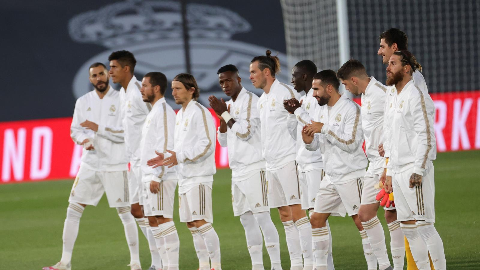 Zidane confirma el regreso de Ramos y la baja de Hazard