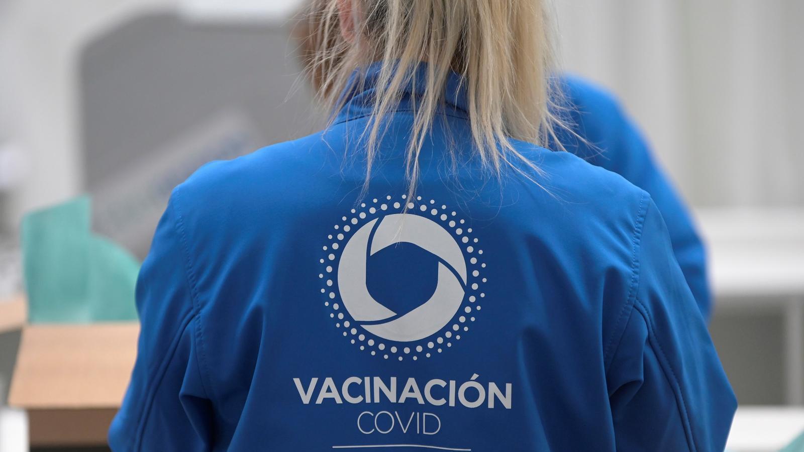 Sanidad distribuye más de 850.000 nuevas dosis de la vacuna de Pfizer