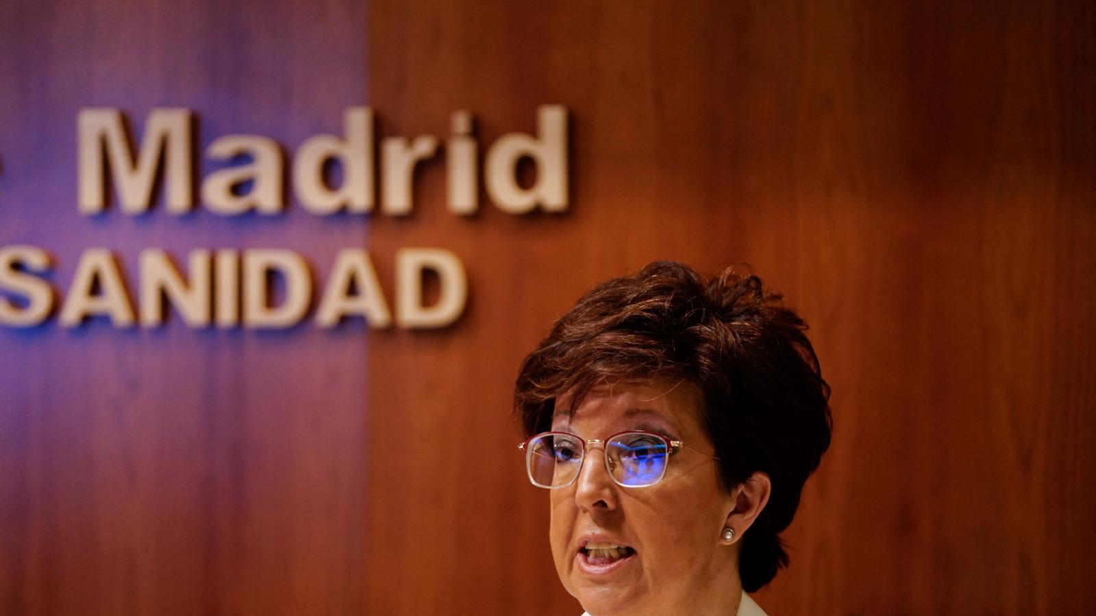 Madrid amplía el sistema de autocita de vacunación a los mayores de 48 años