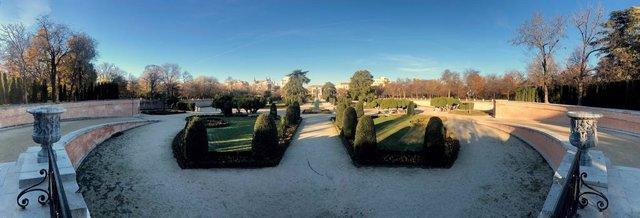 Madrid espera conocer del 23 al 25 de julio si el Paseo del Prado y El Retiro son declarados Patrimonio Mundial