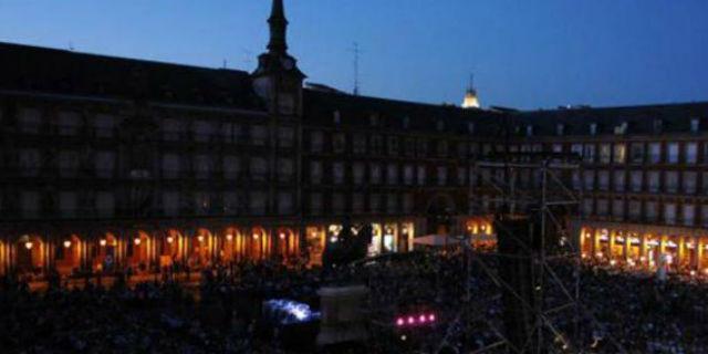 Flamenco navideño y más actividades este martes en Madrid