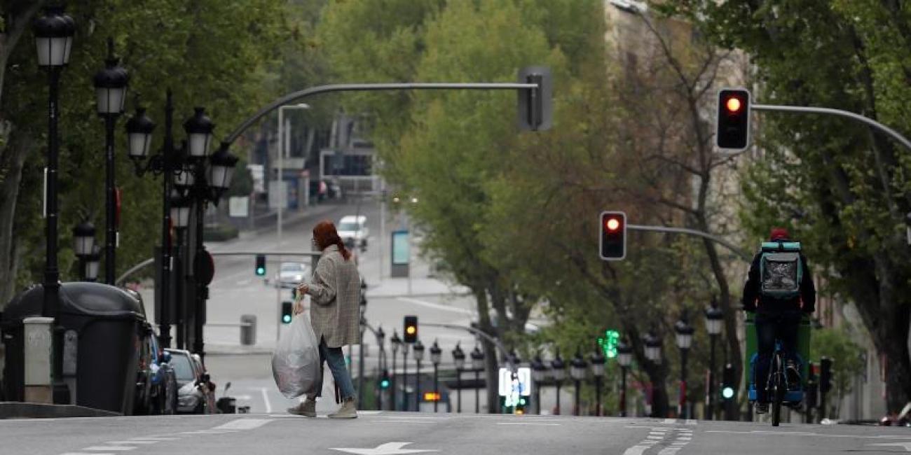 El Distrito de Chamberí cuenta con 281.732 habitantes: 131.528 nacidos en la Comunidad de Madrid y 53.640 extranjeros