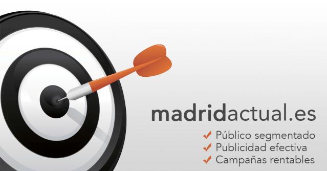 Publicidad en Madrid Actual: precios especiales para ayuntamientos