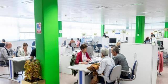 Getafe tiene una renta bruta media anual de 29.499 euros