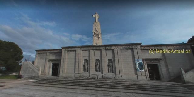 Más de 12.000 personas asistirán el domingo a la renovación de la Consagración de España al Sagrado Corazón en el Cerro de los Ángeles